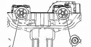 Timing Mark- Intake Or Power Stroke At Tdc