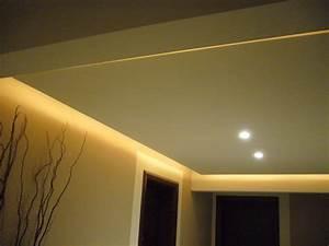 Eclairage Indirect Plafond : 6 peupliers boulogne billancourt exemple de traitement ~ Melissatoandfro.com Idées de Décoration