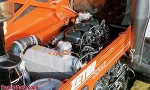 Tractordata Com Zetor 3320 Tractor Engine Information