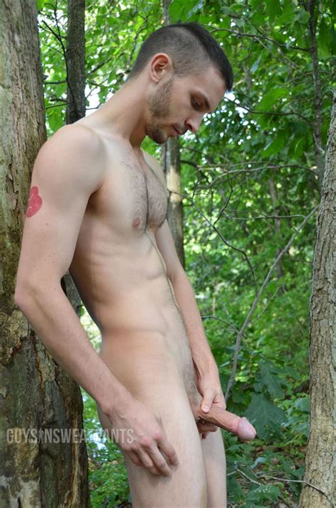 guys in sweat pants austin wilde and arnaud chagall muscle guys fucking in the woods amateur gay
