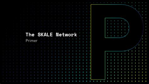 If you purchased your tokens via the activate codefi networks auction, you will need to stake at least 50% of your. The SKALE Network - Primer