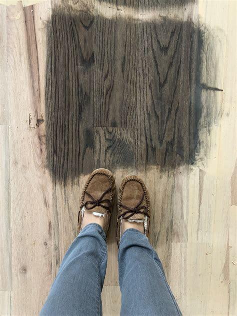 pick   wood stain   floors bower power