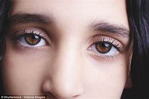 Brown-eyed girls more likely to feel blue when the weather ...