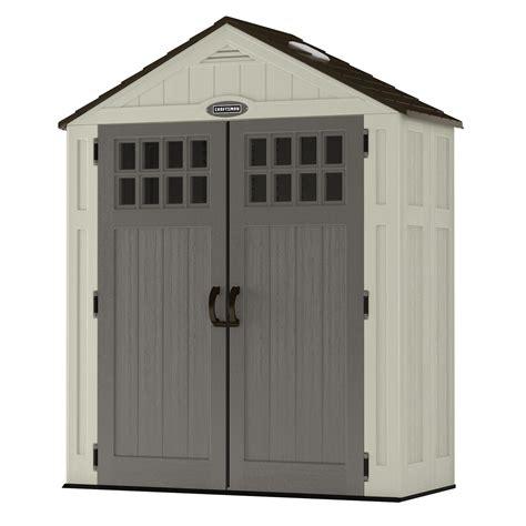 craftsman cbms    storage shed