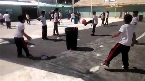Juegos Educación Física  El Bote Youtube