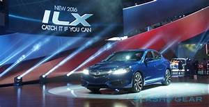 2014 Acura Ilx Starter Location