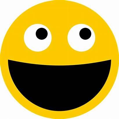 Smiley Smile Clipart Background Emoji Heureux Emoticon