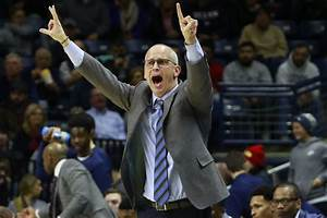 UConn Men's Basketball Puts Down SMU to Earn First ...