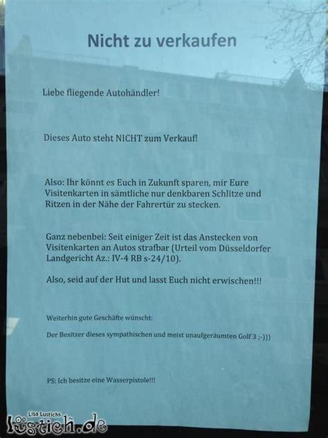 auto zu kaufen auto nicht zu verkaufen bild lustich de