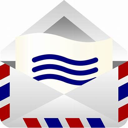 Envelope Open Vector Domain 1884 1995