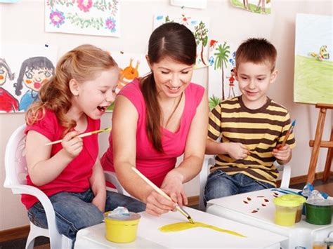 graduate certificate programs  childcare management