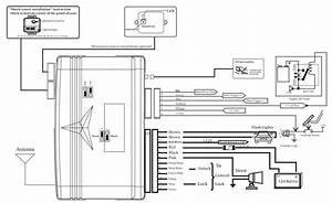 Car Alarm Wiring Diagrams Vivresaville