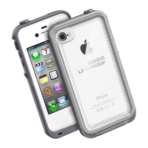 iphone 4s cases lifeproof how to get protection and style for your iphone 4 and 4s