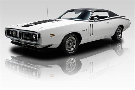 1971 Dodge Charger R/T for sale