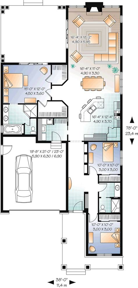 floor plans of my house plans of my house floor plans ranch style homes bed bug