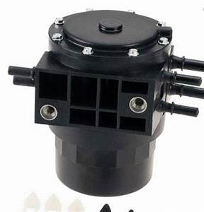 Fuel Tank Selector Valve  I Have Dual Tanks And We Are