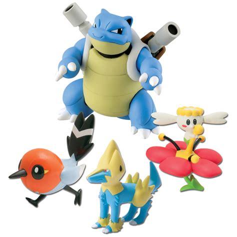 siege bebe pour balancoire pokémon 4 figurines x y tomy king jouet figurines et