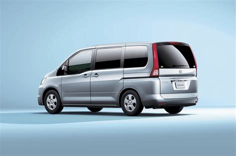 Nissan Serena Picture by 2005 Nissan Serena Hd Pictures Carsinvasion