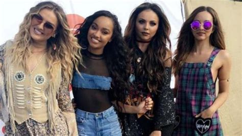 Did Little Mix Just Confirm That Their Next Album Will Have Songs About Zayn On It