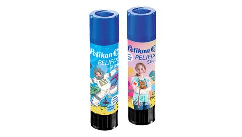 pelikan  friends pelifix glue stick
