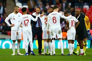 Watch: England beat Croatia to qualify for Nations League ...