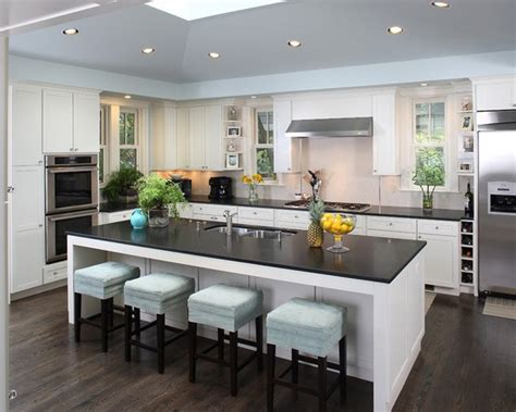 modèle décoration cuisine design