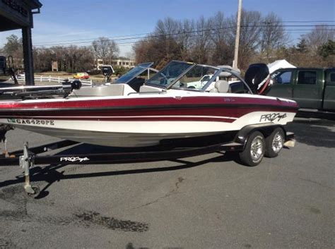 Used Boats For Sale In Monticello Indiana by Used 1988 Pro Craft 1780v For Sale In Monticello Indiana