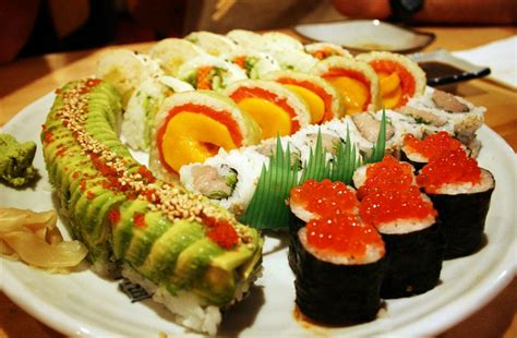 cuisine sushi hitoe sushi restaurant project