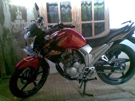 Modifikasi Scorpio Z by Modifikasi Scorpio Z Jadi Trail Thecitycyclist