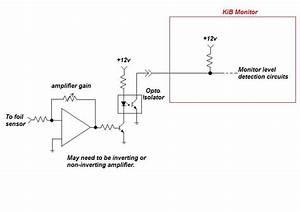 Kib Monitor Panel Manual