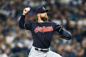 Seattle Depth Chart 2018 Indians Offense Spoils A Corey Kluber Gem On Opening Day