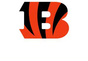 Bengals NFL Team Logos