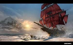 Assassin's Creed Rogue Preview/Vorschau : Komm' auf die ...
