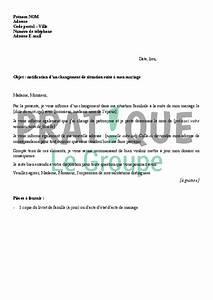 Modèle Changement D Adresse : modele attestation changement de prenom document online ~ Gottalentnigeria.com Avis de Voitures