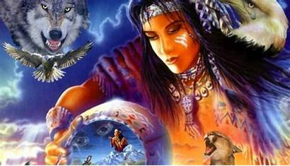 Native American Screensavers Spirit Wallpapers Wallpapersafari Forwallpapercom