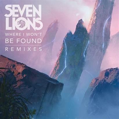 Lions Remixes M4a Seven Found Single Itunes