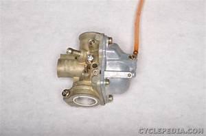 Carburetor Disassembly