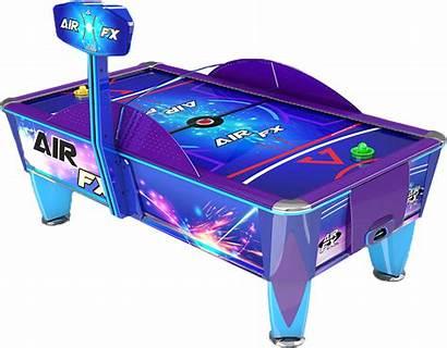 Air Hockey Arcade Fx Games