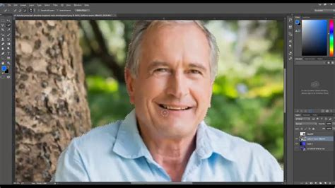 how to get rid of background in photoshop get rid of background in photoshop for beginners