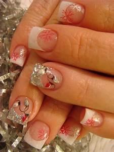 themed nail designs