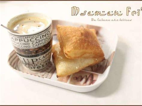 la cuisine de djouza recettes de crepe algerienne