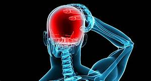 Types Of Headaches  Migraine  Tension  Cluster