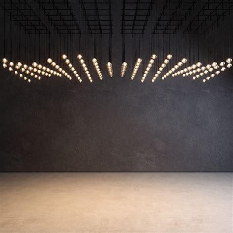 model  ceiling light vibia algorithm