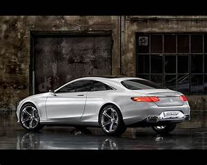 Future Mercedes Classe S : mercedes benz concept s class coup 2013 ~ Accommodationitalianriviera.info Avis de Voitures