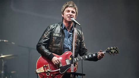 Noel Gallagher recently found his long-lost solo album in ...