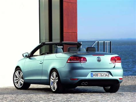 10 Best Used Hardtop Convertibles