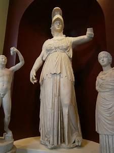 Athena - Greek Mythology Photo (34607999) - Fanpop