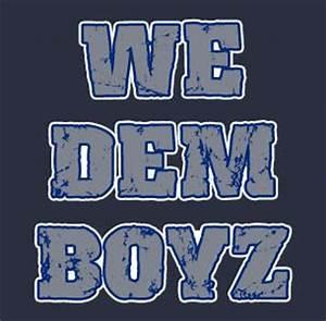 """""""We Dem Boyz"""" Shirt – Shedd Shirts"""