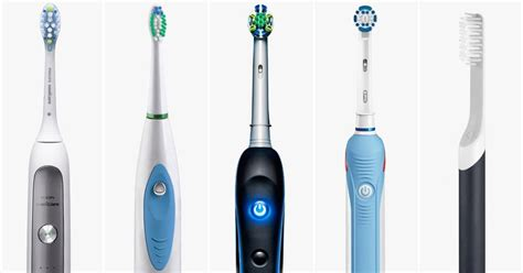 electric toothbrushes top rated toothbrushes fully