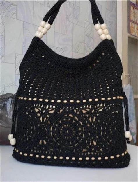 fabulous handmade crochet bag purses